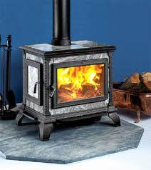 Gas and Wood Stoves Liverpool