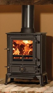 Wood Stoves Wirral