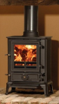 Log Burning Stoves in Wallasey
