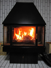 Wood Burning Stoves in Southport