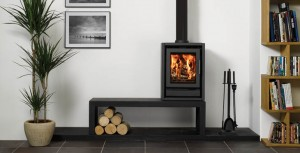 Barbas wood burning stoves in Litherland