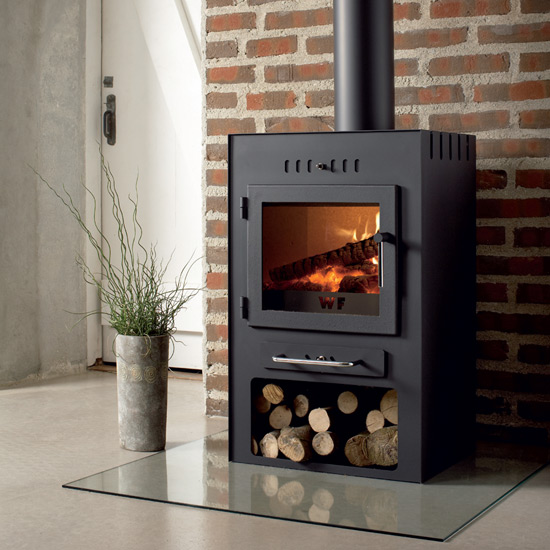 Gas and Wood Stoves Warrington