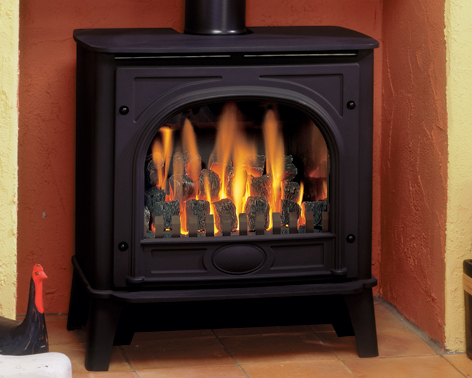 Gas Stoves Warrington