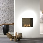 Fireplace in Burscough