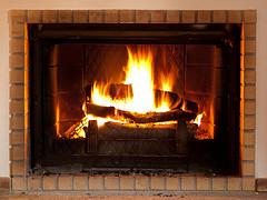 Log Burning Stoves in Kirkby