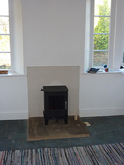 Fireplaces in Haigh