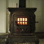 Fireplace in Southport