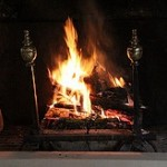 Fireplace in Ormskirk