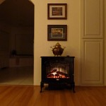 gas and wood stoves in Aintree
