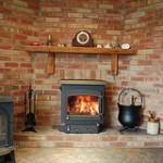 Barbas Wood Burning Stoves in Birkenhead