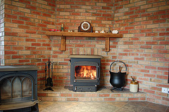 Multifuel Stoves in Crosby