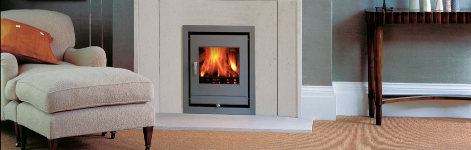 Fireplace in Scarisbrick
